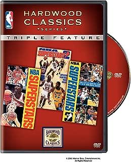 NBA Superstars Collection (NBA Hardwood Classics)