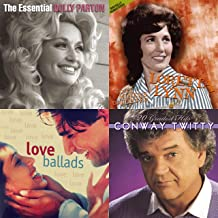 Best dolly parton conway twitty Reviews