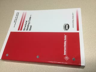 By AWS Aws D1.1/D1.1m 2010: Structural Welding Code Steel (2nd Second Edition) [Hardcover]