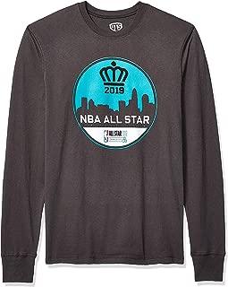 Best 2018 nba all star t shirt Reviews