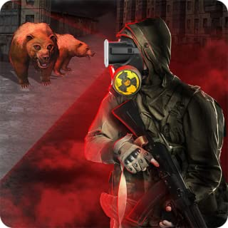 Walk Chernobyl VR Simulator
