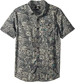 Ditz Guy Short Sleeve Shirt (Big Kids)