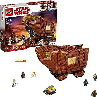 LEGO Star Wars: A New Hope Sandcrawler 75220 Playset Toy