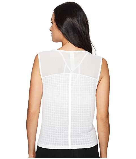 Balance New Top D2D Run Sleeveless pqRwqHrd