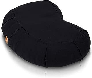 Best half moon cushion Reviews