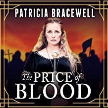 The Price of Blood: Emma of Normandy, Book 2