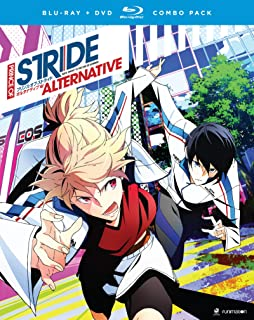 Prince of Stride: Alternative - Complete Series [Blu-ray] [Import]