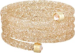 Crystaldust Bangle Wide Bracelet