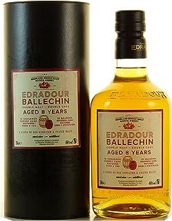 Edradour Ballechin Cuvee 8 Jahre 0,7 L 2008 Double Malt Double Cask Whisky