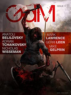 Grimdark Magazine: Issue #1 (English Edition)