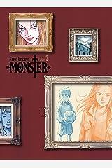 Monster Kanzenban - 2: Capa Dura Capa dura