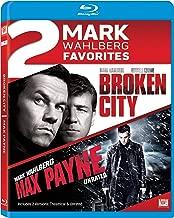 Broken City / Max Payne