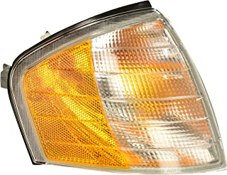 TYC 18-5923-00-1 Mercedes-Benz Front Right Replacement Side Marker Lamp