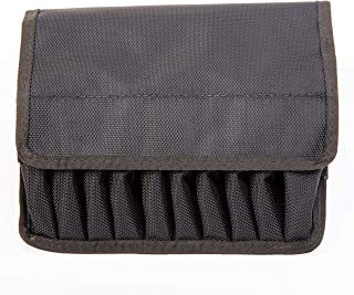 TUFF Shoot N Store 10 Inline Magazine Pouch with Removeable Flaps and Belt Loops