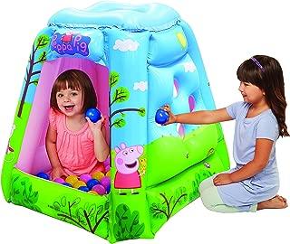 peppa pig inflatable
