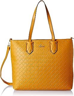 Lavie Nazca Women's Tote Bag (Ochre)