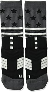 Under Armour Youth Unrivaled Novelty Crew Socks, 1-Pair