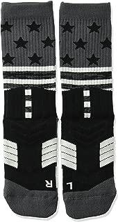 Unrivaled Stars & Stripes Youth Crew Single Socks