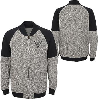 Outerstuff boys Game Changer Full Zip Jacket