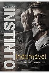 Instinto Indomável eBook Kindle