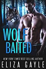 Wolf Baited (The Enigma Shifters) Kindle Edition