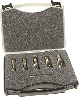 Viking Drill and Tool 53210 Type 950 Standard HSS Wood Auger Bit 1//2 x 9 1//2 x 9
