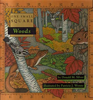 Woods (One Small Square)