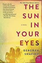 sun in your eyes book
