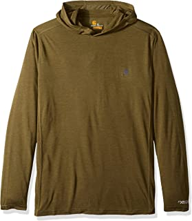 Carhartt Men's Force Extremes Hooded Pullover (Regular and Big & Tall Sizes)