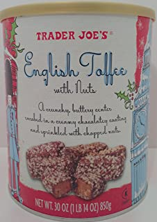 Best english toffee for sale Reviews