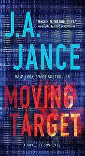 Moving Target: A Novel (Ali Reynolds Book 9)