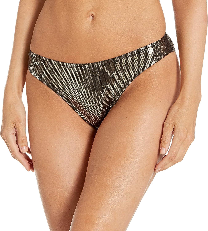 Kenneth Cole New York Women's Scoop Hipster Bikini Swimsuit Bottom