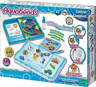 Aquabeads - L'Atelier D'Initiation - 31386 - Coffret - Loisirs Créatifs