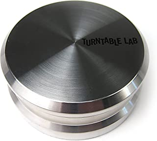 turntable ring clamp