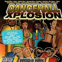 Dancehall Xplosion 2000