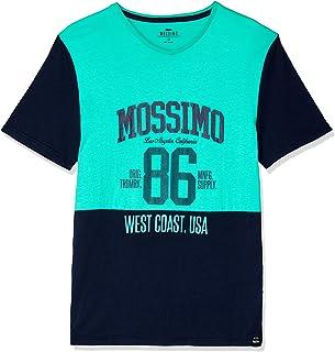 Mossimo Boys' USA Tee, Green