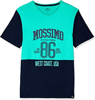 Mossimo Boys' USA Tee, Green