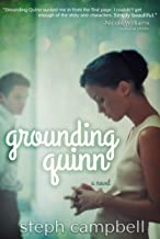 Grounding Quinn (Risk the Fall Book 2) (English Edition)