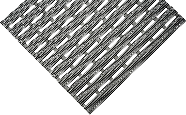 EHA® ManuPlast-Baderost, 100 cm, SchwarzB01JU9E5F2Stilvoll und lustig  | Rabatt