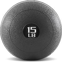 ProsourceFit Unisex's Slam Medicine Gewichtsballen, zwart, One Size