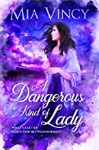 A Dangerous Kind of Lady (Longhope Abbey Book 2) (English Edition)