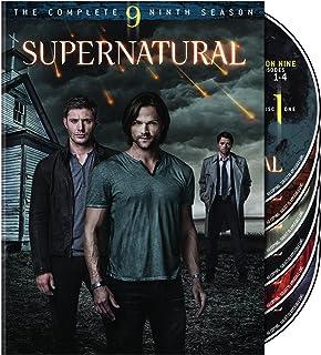 Supernatural: The Complete Ninth Season