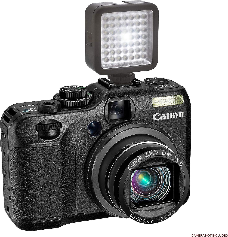 At the price Regular dealer Miniature LED Light Nikon D7200 for
