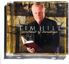 Tim Hill Portrait of Heritage