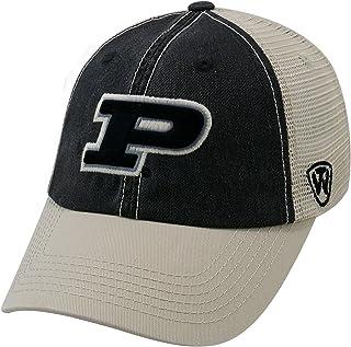 bc5cbb4e55bebc Top of the World NCAA Unisex-Adult Offroad Snapback Mesh Back Adjustable Hat