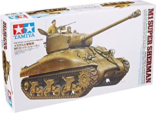 Best m1 sherman tank Reviews