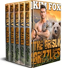 Best grizzly book Reviews