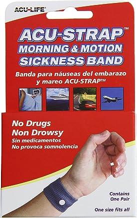 Banda de enfermedad de la mañana y el movimiento Acu-Life