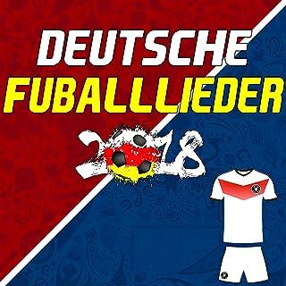 German Football Songs