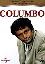 Columbo 30: A Deadly State of Mind [DVD] (IMPORT) (No English version)